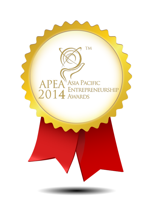 Asia's Most Prestigious Awards for Entrepreneurs
