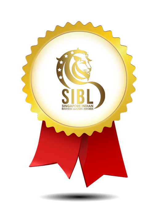 SIBL - Singapore Indian Business Leaders Awards