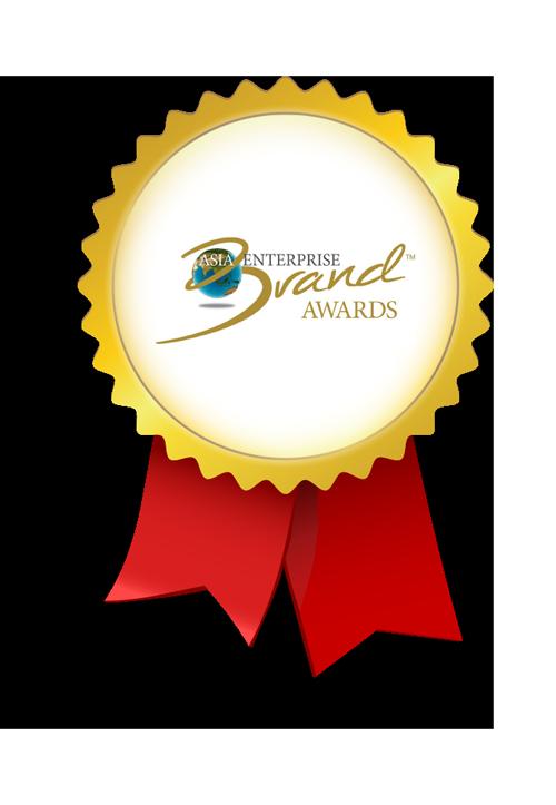 AEBA - Asia Enterprise Brand Awards