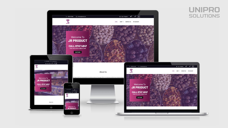 Unipro-eCommerce-Site-Samples-JR